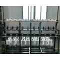 Máquina de tejer Earloop de cuerda elástica con máscara de alta velocidad