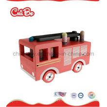 Coche plástico vendedor caliente del juguete (CB-TC002-S)