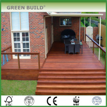 Good Price Wood Outdoor Decks