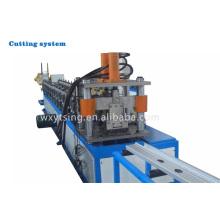 YTSING-YD-00030 Automatic Metal Stud and Track Making Machine/Stud Making Machine and Track Making Machine