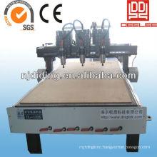 PCI interface CNC engraving machine
