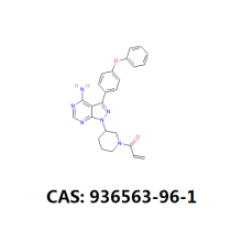 China for Ibrutinib N-1 Intermediate Anticancer Ibrutinib api cas 936563-96-1 Ibrutinib intermediate export to Japan Suppliers