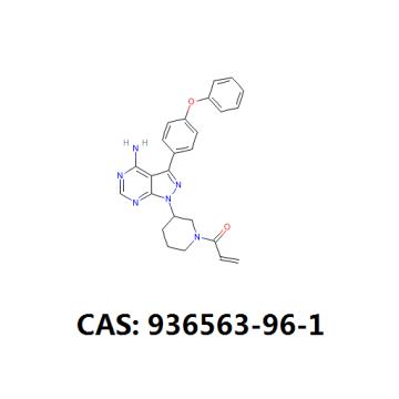 Ibrutinib api cas 936563-96-1 Ibrutinib intermediate