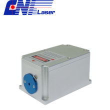 Nanosecond Pulse Infrared Diode Laser at 808 nm