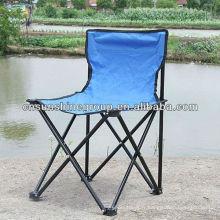 Colorful pliante chaise, chaise, chaise de Camping pliante