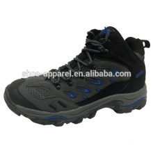 new men's design high quality hiking shoes