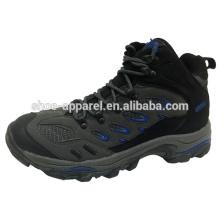 sapatos de caminhada de alta qualidade de design de novos homens