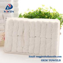 100% Baumwolle Einweg-Lemon Geruch Airline heißes Tuch im Fach Zitrone Duft 100% Baumwolle Einweg-Airline heißes Handtuch im Fach