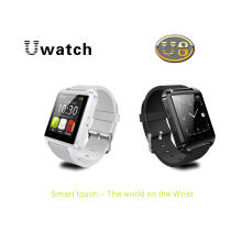 Touch Screen Sport Monitor Bluetooth Smart Uhr Android & Ios Armbanduhr
