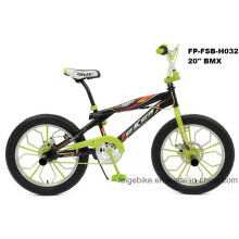 2015 New Disc Brake Freestyle Bicycle with O. P. C Wheel (FP-FSB-H032)