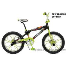 2015 Neue Scheibenbremse Freestyle Fahrrad mit O. P. C Rad (FP-FSB-H032)