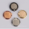 China Traditional Taiji mobile ring holder 360 degree rotation full metal with color box package