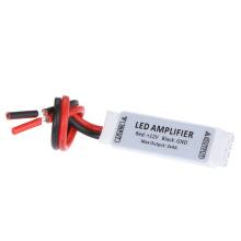 Amplificador do diodo emissor de luz RGB da CC 12V 12A mini com preço de fábrica