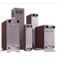 Alfa, Gea, Apv, échangeur de chaleur à plaques brasées par balayage