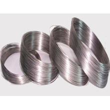 Military Industry Special Titanium Alloy Wire