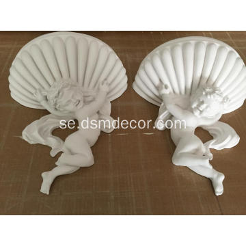 Angel PU Wall Ornaments