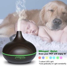 400ml Most Population Anion Ultrasonic Humidifier