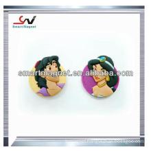 best seller china soft rubber 3d fridge magnet