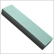 Combinación de piedra de afilado para revivir segmentos de hoja de diamante