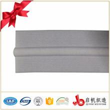 Fita tecida de tecido elástico com cordão