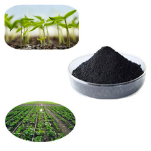 organic plant extract with seaweed extract alginic acid 16%