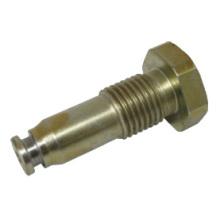 Boulon en acier au carbone avec usinage CNC pour pièces automobiles (DR098)
