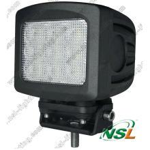 2016 Hot Selling! ! ! 90W LED Work Light, 12V 24V DC LED Work Light, CE RoHS LED Work Light for Trucks