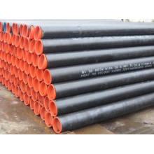 Tubería de acero sin costura ASTM A53 Gr B para la industria