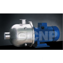 Light Horizontal Multistage Centrifugal Pump, Centrifugal Pump, CHL8-40