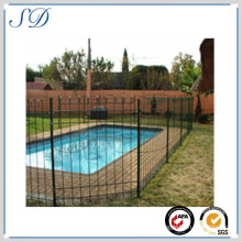 Panneaux de piscine usine Chine Panneaux de clôture temporaire