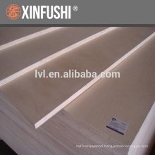 carb certified birch plywood