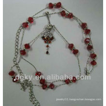 Manufacturer most popular indian belly chain sexy body jewelry