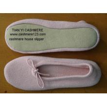Cashmere Home Slipper