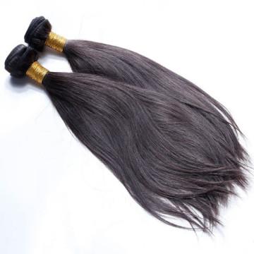 Trança brasileira do cabelo humano, cabelo brasileiro aceitam paypal, pagamento da garantia