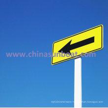 Sunboat Enamel Traffic Sign Board Enamel Billboard