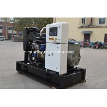 Бесшумный 3-фазный генератор 12 кВт