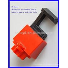 Dispositivo de bloqueo del disyuntor de tipo grande con marcado CE