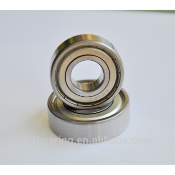 Tipos de ofertas da fábrica da ODQ de rolamentos de esferas com encaixes profundos baratos 6418zz / 2rs