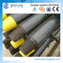API 3 1/2 DTH Drill Pipe for DTH Hammer