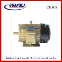 Motor del compresor de aire de Triple fase CE SGS 5.5kw