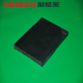 Black Polycarbonate PC Plastic sheet