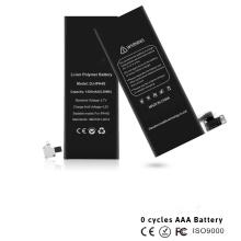 Batería del teléfono del li-ion de 1450mAh 3.7v para el iphone 4s