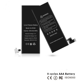 batteria interna ricaricabile per batterie del telefono iPhone 4s