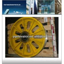 KONE elevator traction sheave KM767994G01