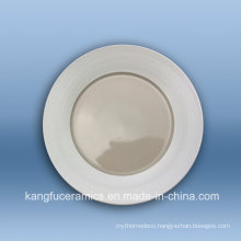 Fancy Decorative Stoneware Restaurant Tableware
