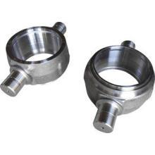 Iron / Forged Steel Trunnion Smelting Furnace / CNC Lathe M