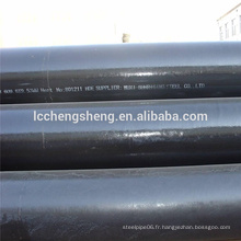 Usines de tuyaux en acier sans soudure ASTM A315
