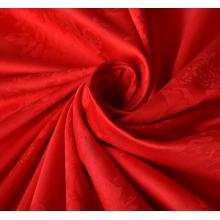 Cotton Jacquard Fabric for Wedding Bedding Sets