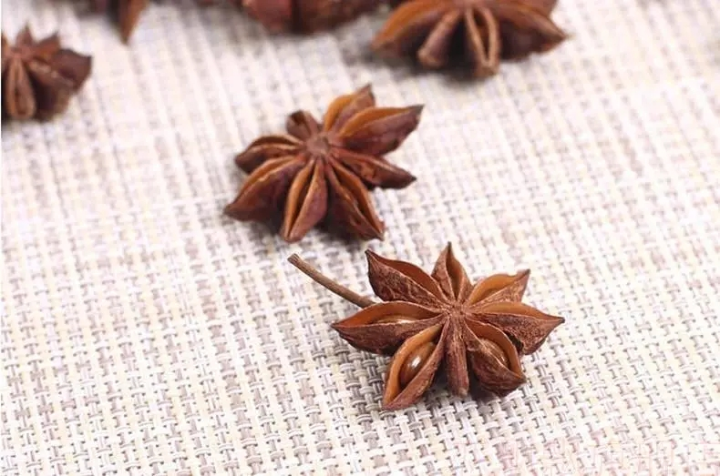 seasoning Star Anise