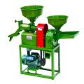 rice husk grinding milling machine paddy rice peeling machine